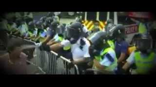 getlinkyoutube.com-Hong Kong: The Umbrella Revolution (29/9/2014)