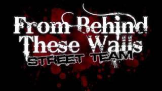 Falling in Reverse - THE DEPARTURE (Unreleased Demo)