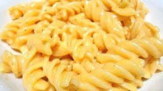getlinkyoutube.com-How to make Macaroni and Cheese - Easy Cooking!