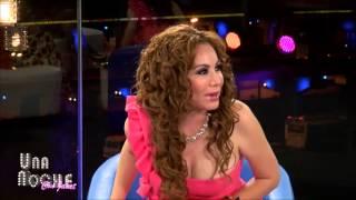 getlinkyoutube.com-Una Noche con Janet - FEB 17 - Tipos de Pene - Parte 4/7