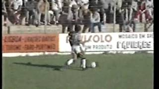 07J :: Portimonense - 0 x Sporting - 0 de 1984/1985