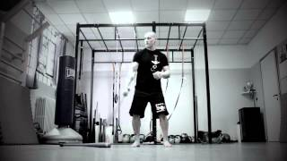 getlinkyoutube.com-Clubbell Trial by Fire - Circular Strength Training System