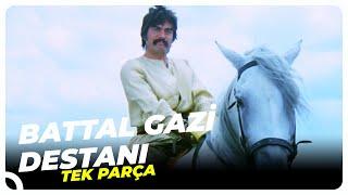 getlinkyoutube.com-Battal Gazi Destanı - Türk Filmi