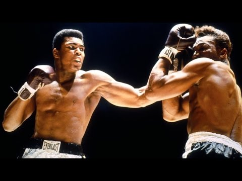 10 Unforgettable Muhammad Ali Quotes - Muhammad ali greatest boxer all time 2012-05-03 10:53