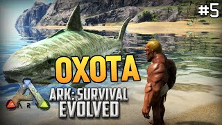 getlinkyoutube.com-ARK: Survival Evolved - Ночные Охотники
