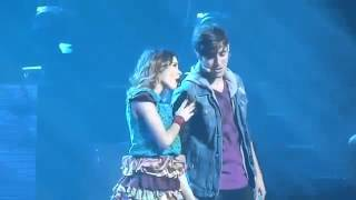 getlinkyoutube.com-Мартина штоссель и хорхе бланко на концерте 2