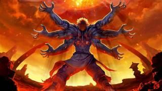 getlinkyoutube.com-Asura's Wrath - TGS 2011: Official Cinematic Trailer