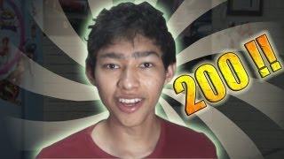 Mi Sala de Videojuegos: SET-UP // Especial 200 vídeos !!