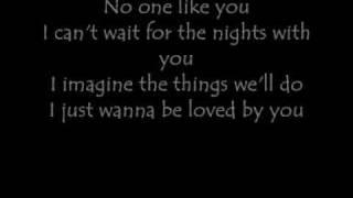 getlinkyoutube.com-Scorpions - No one like you (lyrics)