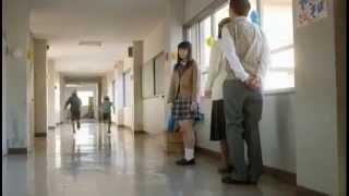 getlinkyoutube.com-AKB48 大和田南那 小学生にスカートめくられる きみのパンツは3点だ。