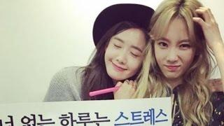 getlinkyoutube.com-[태연 + 윤아] YOONTAE - YOU MIGHT NOT NOTICE