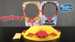 getlinkyoutube.com-Pie Face Showdown from Hasbro