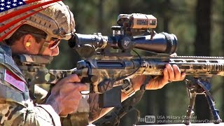 getlinkyoutube.com-世界の最強エリート狙撃兵が集う国際 & 欧州スナイパー競技会 - Best Snipers in the World Gather for Int'l & Europe Competition