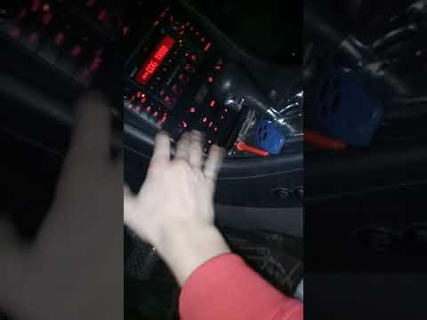 Ремонт подогрева Audi A6 C5