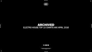 getlinkyoutube.com-Best Electro House 2016 Top 15 Mix April