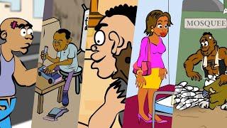 5 Vidéos drôles juste pour rire  la blague du jour   Compilation #76