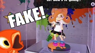 "Why I think that the Splatoon ""Octoling Leak"" is fake!"