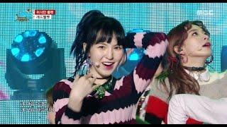 getlinkyoutube.com-[HOT] Red Velvet - Russian Roulette, 레드벨벳 - 러시안 룰렛 Show Music core 20161224