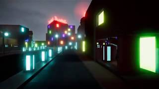 A Cold Night - Unity3d SAPAC Challenge