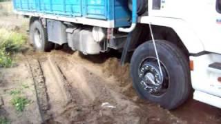 getlinkyoutube.com-Ford Cargo 1722 Primera parte