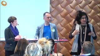 HBTQ 2016 - Samtal med hbtq-aktivister i kulturen