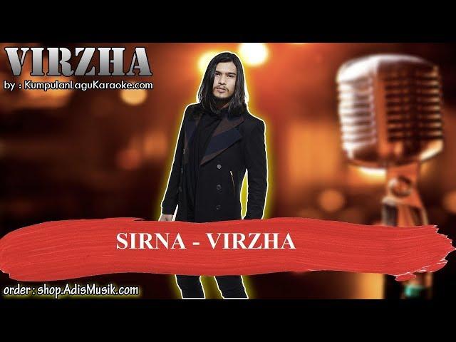 SIRNA -  VIRZHA Karaoke