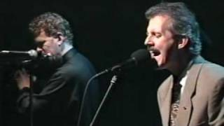 getlinkyoutube.com-Michael Franks Dragonfly Summer Live at the Blue Note Tokyo 1993
