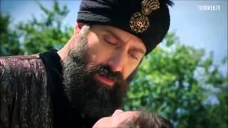 getlinkyoutube.com-Śmierć Hatice, Mehmeta i Mustafy- Wspaniałe Stulecie