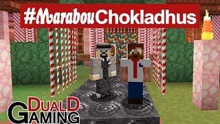 getlinkyoutube.com-Minecraft - #MarabouChokladhus