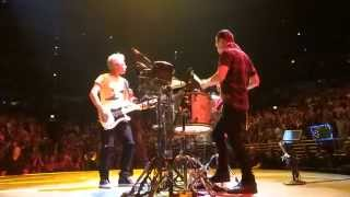 U2 - Volcano  (Live in Chicago on 6/25/2015)