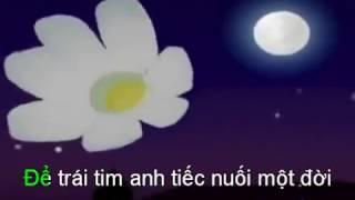 getlinkyoutube.com-den sau mot buoc -karaok- tan khanh