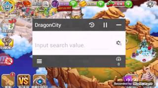 getlinkyoutube.com-Hacker de 1000000 de gemas para dragon City 2016