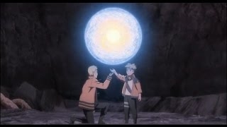 getlinkyoutube.com-Boruto: Naruto The Movie - Get Me Out ~「 AMV 」ᴴᴰ