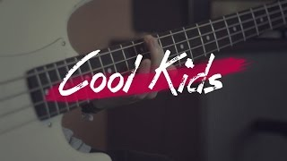 getlinkyoutube.com-Echosmith - Cool Kids (Cover by Twenty One Two)