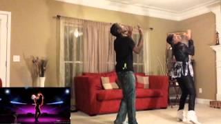 getlinkyoutube.com-Just Dance 2014 - Applause (Alternate Version)