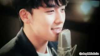 getlinkyoutube.com-[MV OFFICIAL] SEUNGRI - The Feelings Painted In The Sky (OST YUBIKOI)