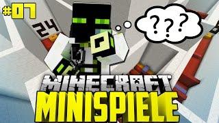getlinkyoutube.com-SELBSTBAUENDE WEGE?! - Minecraft Minispiele #07 [Deutsch/HD]