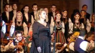 getlinkyoutube.com-Małgorzata Walewska i zespół Mazowsze