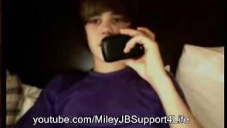 getlinkyoutube.com-Justin Bieber live chat 27/10/09
