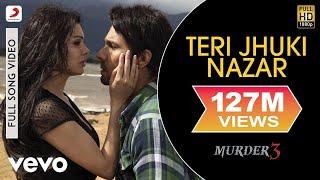 getlinkyoutube.com-Teri Jhuki Nazar - Murder 3 | Randeep | Pritam