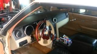 getlinkyoutube.com-78 Monte Carlo on Super Pokes LS Swap and Custom Interior