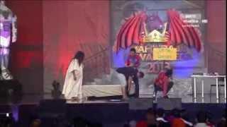 getlinkyoutube.com-Maharaja Lawak Mega 2013 - Minggu 12 - Persembahan Zaman Kolej - Sepahtu