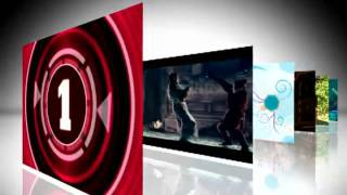 getlinkyoutube.com-Sony Vegas Template: Shiny Glass