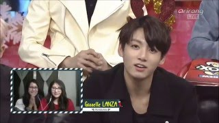 getlinkyoutube.com-BTS After School Club - V & Jungkook Handshake Cut