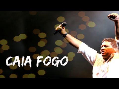 08 Caia Fogo - Fernandinho Ao Vivo - HSBC Arena RJ