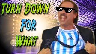 getlinkyoutube.com-Turn down for what compilation Pepe Argento vs María Elena Fuseneco