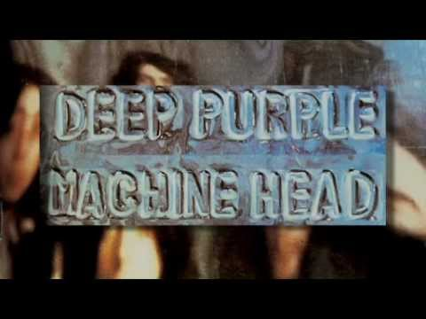 Deep Purple - Machine Head 40th Anniversary March 2012