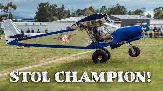 getlinkyoutube.com-Short take-off and landing (STOL) competition winner