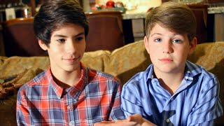 getlinkyoutube.com-MattyBRaps & Jack - Truth or Dare