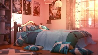 Making of bedroom 3ds max tutorial part - 1